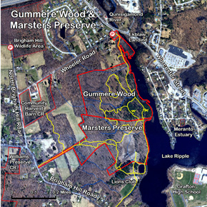 Grafton Land Trust — Our Properties